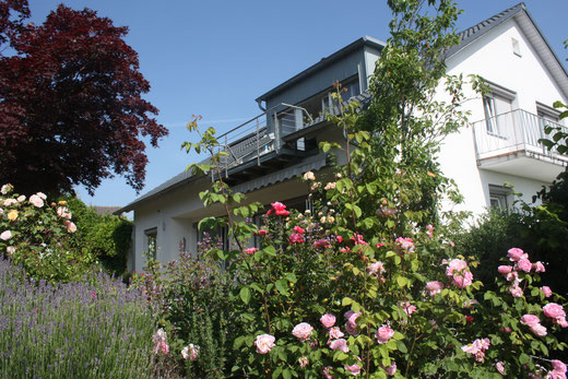 Gästezimmer Ferienwohnung Ayurveda Massagen Coaching Kapfenburg Oase Lauchheim Aalen