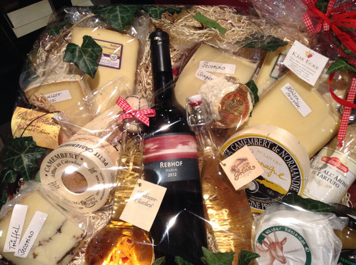 Giftbaskets Minimum Orders are required
