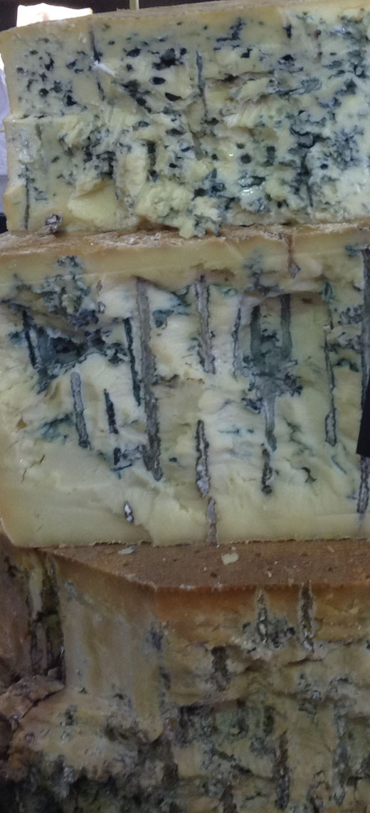 Wonderful Blue Cheeses!
