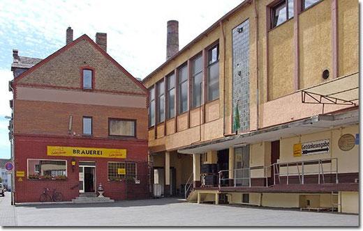 Lahnsteiner Brauerei