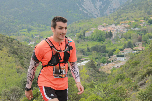 Photos Trail Quillan 2018