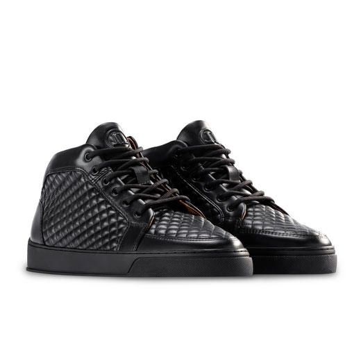 Highend Sneakers von Leandro Lopes - Handmade in Portugal