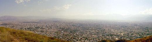 Cochabamba (Foto/Link: Wikipedia)