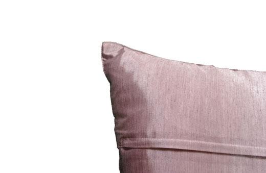 タイランド クッションカバー チェンマイ デザイン シルバー 【Chiang Mai Design , Silver】 40×40cm の商品画像04