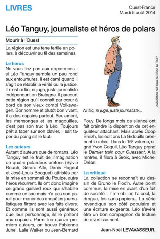 © Ouest-France / visuel © Bruno Le Floc'h