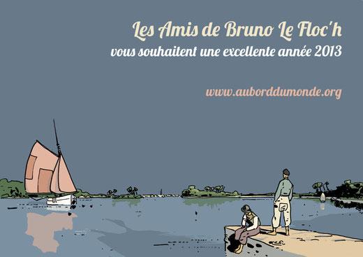 © Bruno Le Floc'h / ABLF