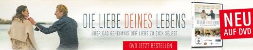 Die Liebe Deines Lebens >> Jetzt auf DVD!