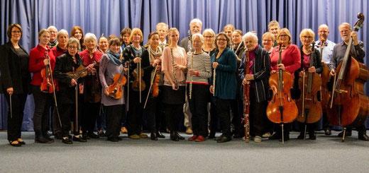 Kammerorchester der Musikschule der Stadt Pinneberg e.V.