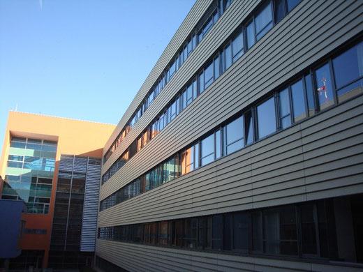 Landeskrankenhaus Vöcklabruck setzt auf WINFLIP und spart damit gezielt Energie