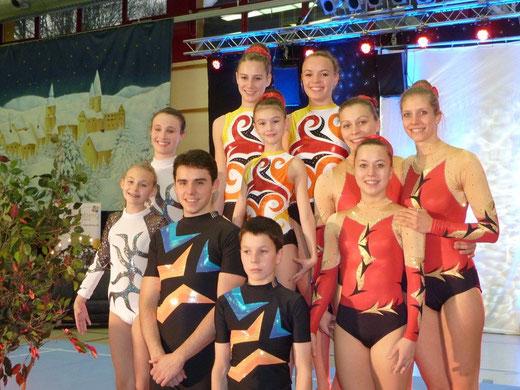 Unsere Teilnehmer Erzgebirgscup