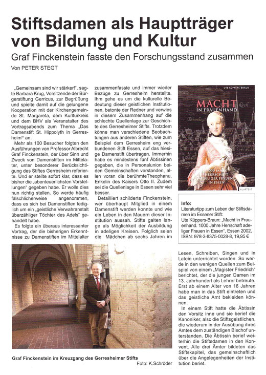 06/2014, Quadenhof (1/2)