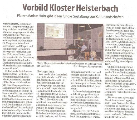11.06.2014, Rheinbote