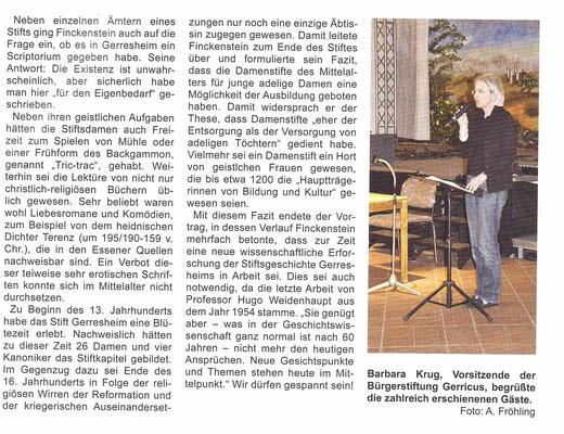 06/2014, Quadenhof (2/2)