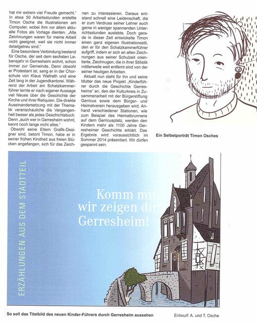 06/2014, Quadenhof
