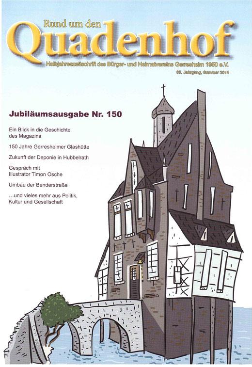 06/2014, Quadenhof (Titel)