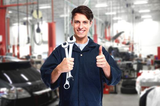 cuanto gana un mecánico