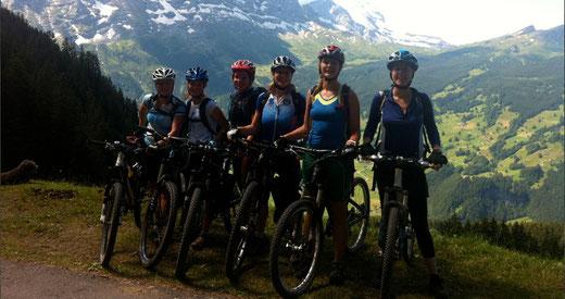 biketouren berberoberland