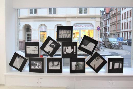 Elsa Becke, Ausstellung Zeitspuren