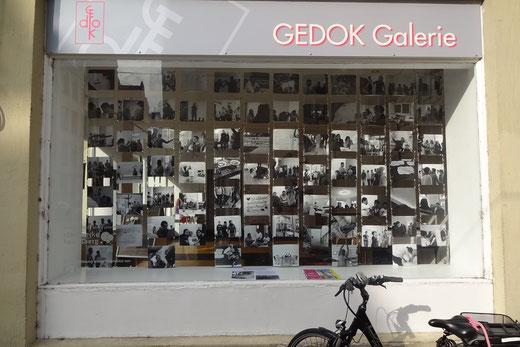 Ausstellung , GEDOK Heidelberg, GEDOK Galerie, Janet Grau
