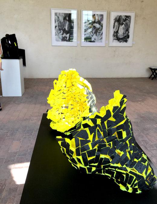Objekte von Ursula Böhler