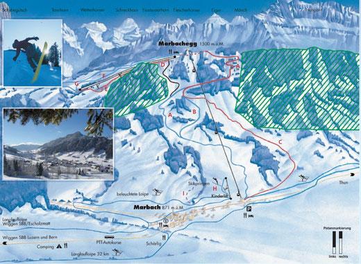 skifahren zentralschweiz