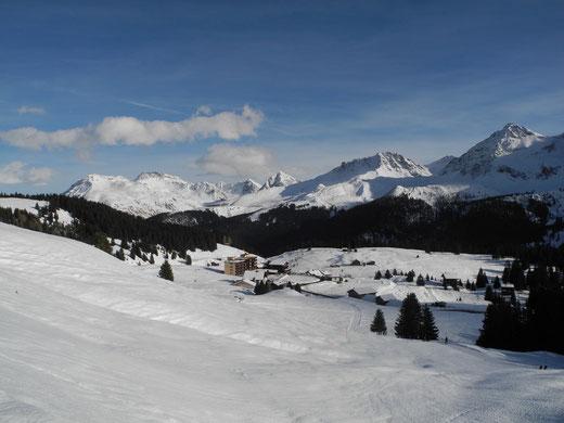 sporthotel schweiz