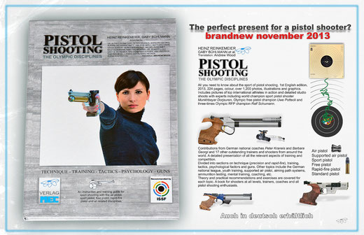 PISTOL SHOOTING The Olympic Events