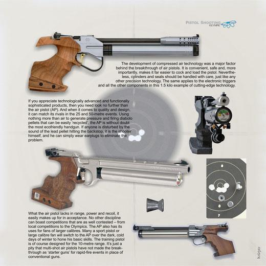 pistole e peni