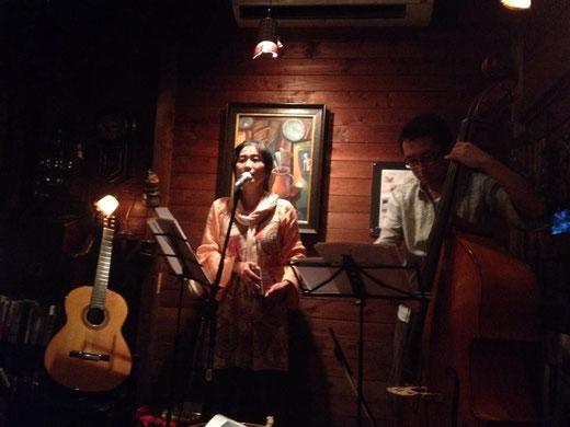 2014/9/22 武雄「山閑人」