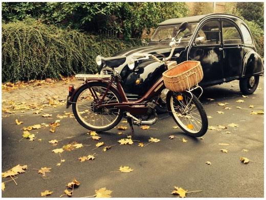 Oldtimer Magazin Die Website Für Alte Moped Mofas Und Motorräder