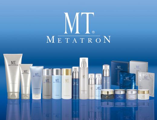 MTメタトロン化粧品