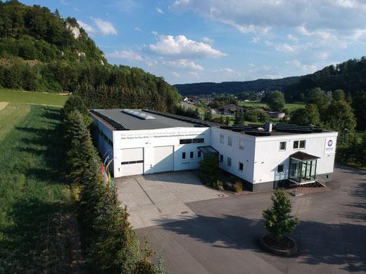 Bausinger - die besondere Yogamanufaktur in Straßberg