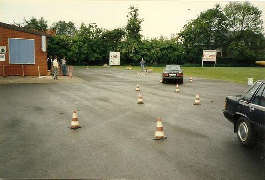 Geschicklichkeitsturnier 1986