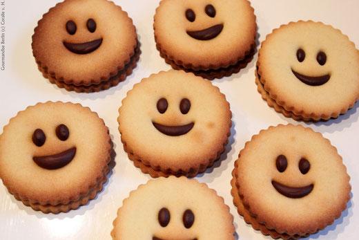Happy Kekse