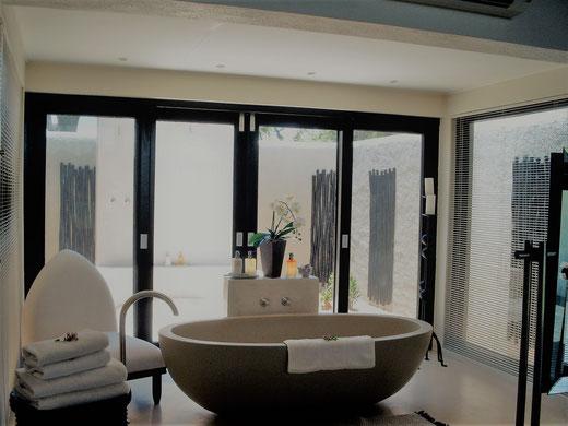 Krüger Nationalpark selbstfahren: Übernachtung in Luxus Lodge