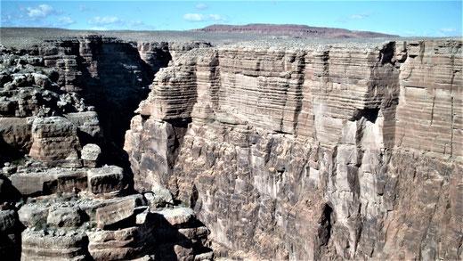 Grand Canyon Nationalpark Sehenswürdigkeiten