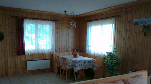Salle à manger / Esszimmer / diningroom