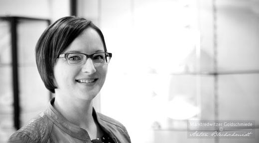 Stefanie Blechschmidt - Geschäftsleitung
