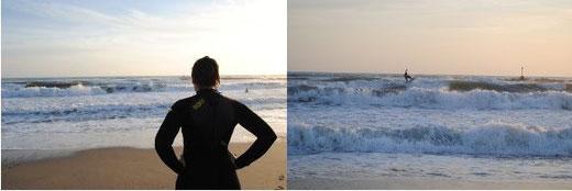 Surf am Club de Playa