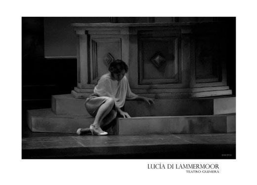 Soprano: Candelaria