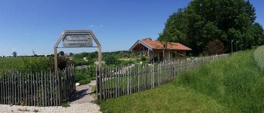 Unser Lehrgarten