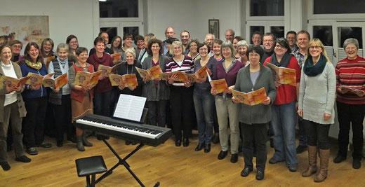 Kirchenchor Neuenhäusen