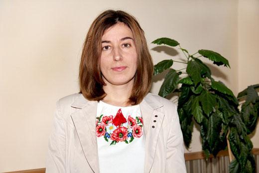 Швець Галина Михайлівна - вчитель 2 класу