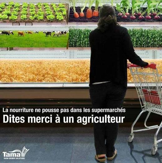 Agriculture du Québec