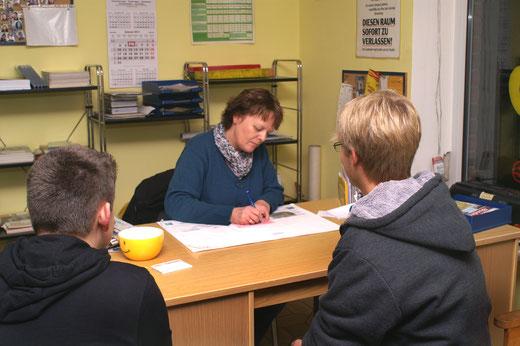 Ihre Ansprechpartnerin Birgit Schwarze