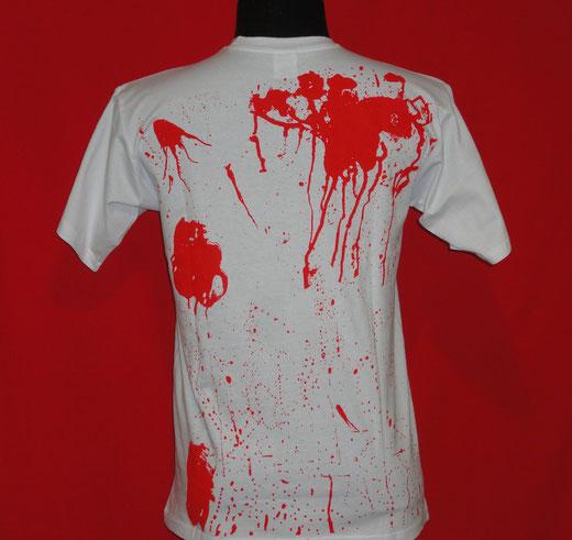 Sangre - Detrás