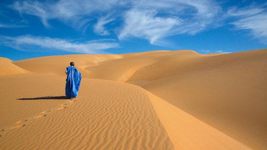 Guide Mauritanien