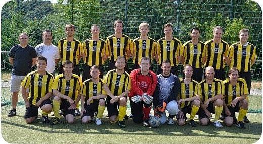 BSG Wapo Nord 1973, Saison 2013/2014
