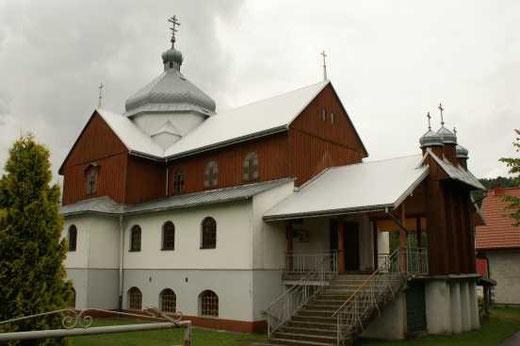 Cerkiew-grekokatolicka-Komańcza