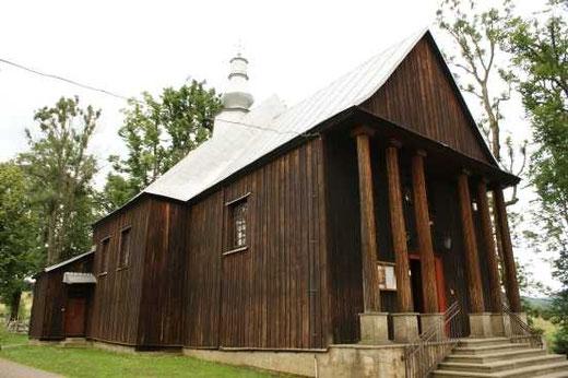 Cerkiew w Czarnej